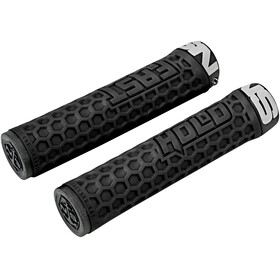 NS Bikes Hold Fast Bike Grips black